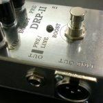 DRP-II Speaker Sim