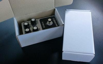 กล่องใส่สินค้า 1590N
