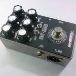 Bass micro tube