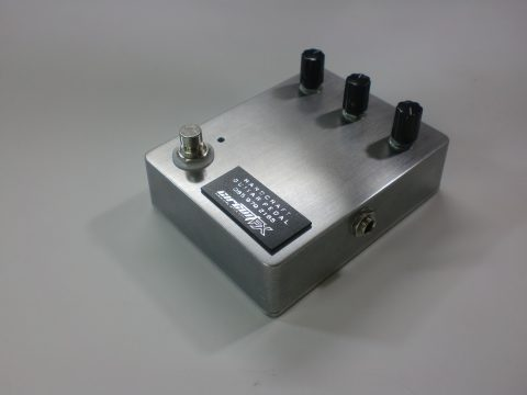 Analog_Delay_pedal_MN3007